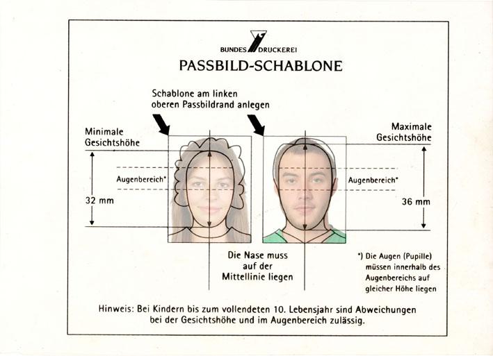 biometriksablon